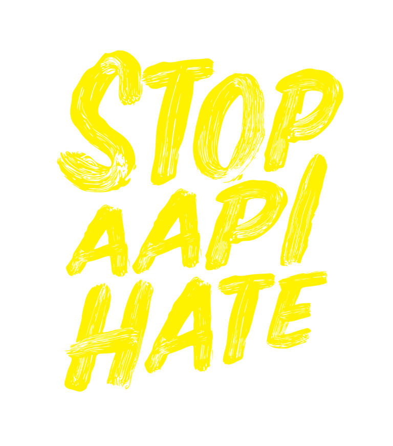 Stop AAPI Hate Logo